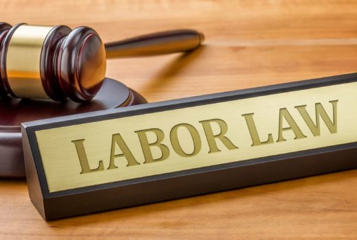 Bargaining Power in Labour Law and the Employment Contract