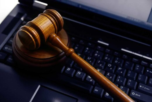 Data Protection As a Website Liability Issue
