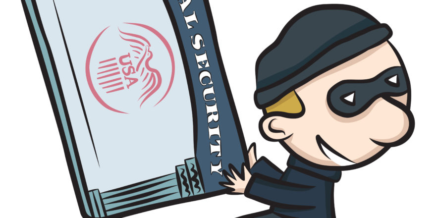 Identity Theft Insurance - What Is It and Why Do You Need It?