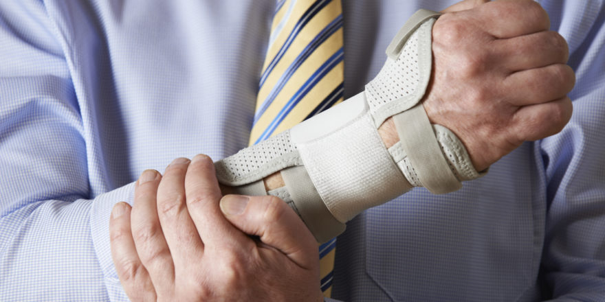 Information About Hip and Pelvis Injury Compensation