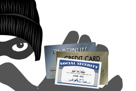 Protecting Your Child From ID Theft